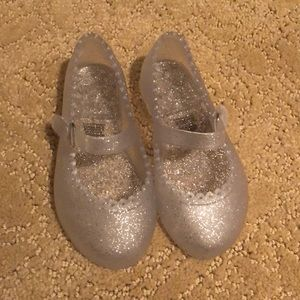 Old Navy Jelly Shoes